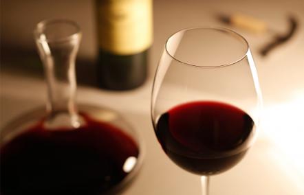 赤ワインに匹敵するポリフェノール